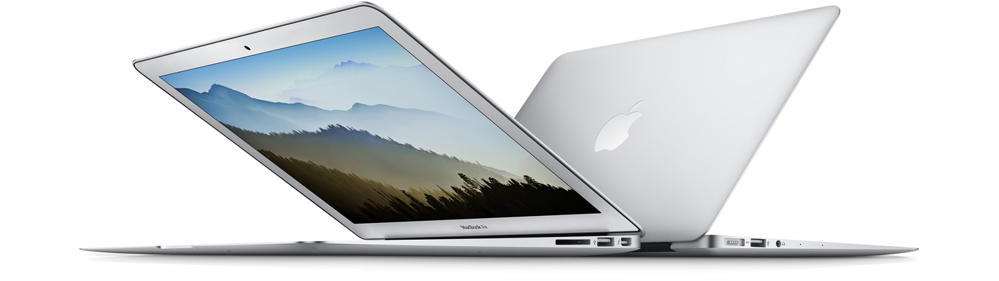 MacBook Air 13'' i5 1.6GHz/8G/256/OS X/CZ