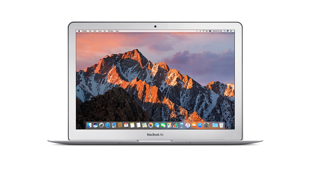 MacBook Air 13'' i5 1.8GHz/8G/128/SK