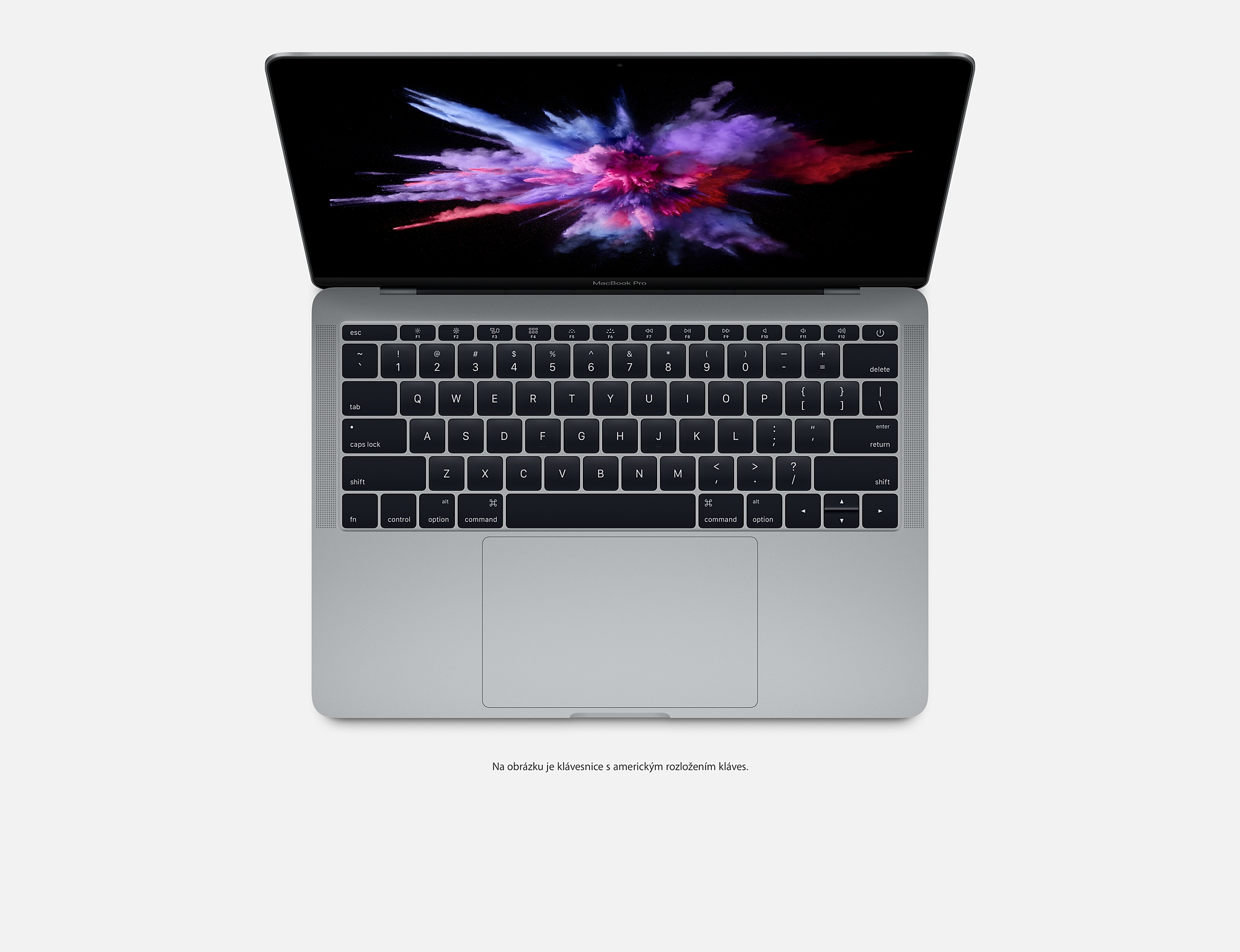MacBook Pro 13'' i5 2.0GHz/8G/256/SK/Space Gray