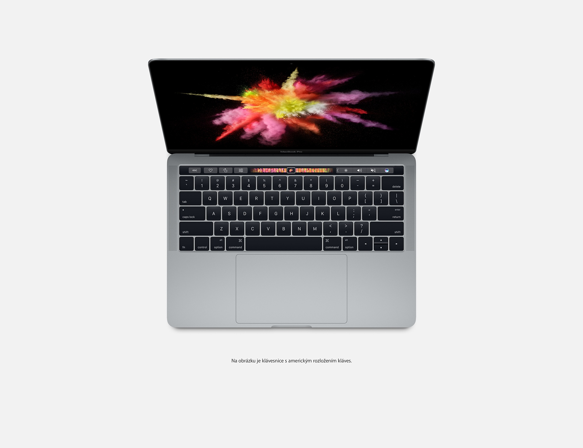 MacBook Pro 13'' i5 2.9GHz/8G/512/TB/SK/Sp Gray