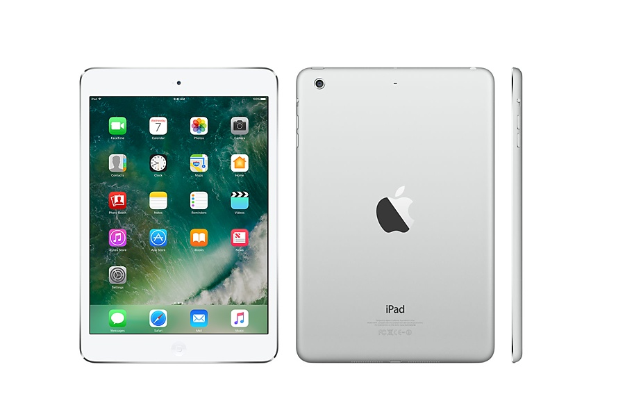 IPAD MINI 2 WI-FI+Cell 32GB - Silver