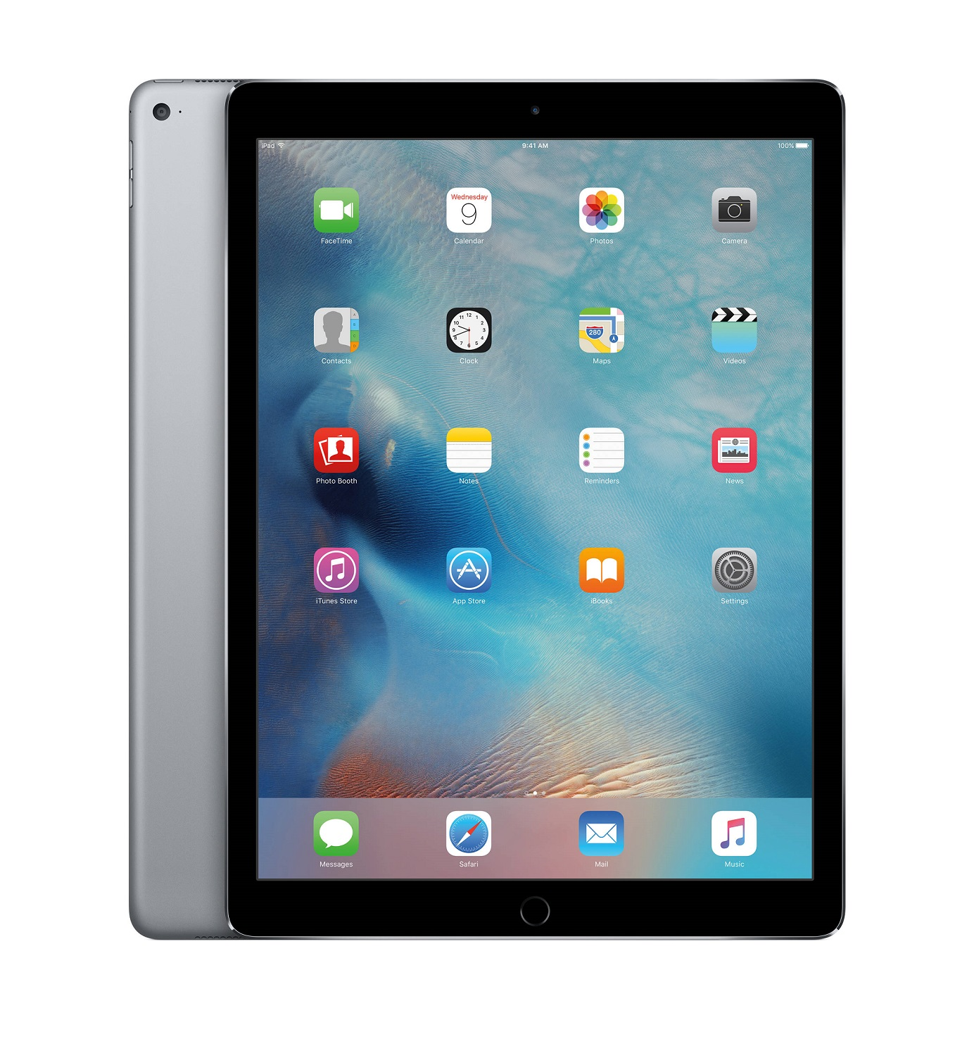 iPad Pro Wi-fi 32GB Space Grey