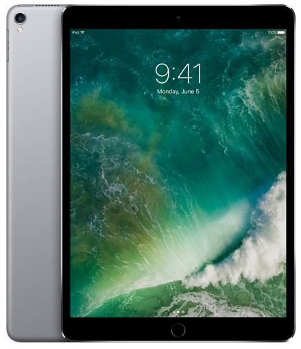 iPad Pro Wi-Fi 64GB - Space Grey