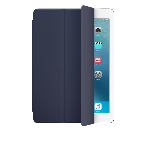 iPad Pro 9,7'' Smart Cover - Midnight Blue