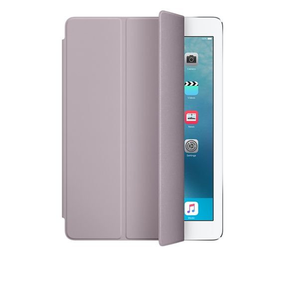 iPad Pro 9,7'' Smart Cover - Lavender