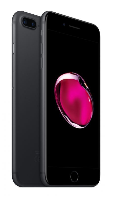 iPhone 7 Plus 256GB Black
