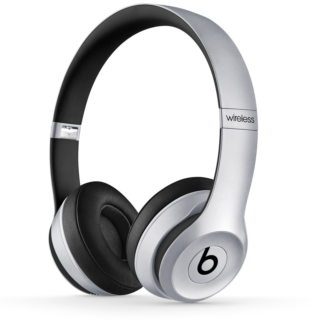 Beats Solo2 Wireless Headphones - Space Grey