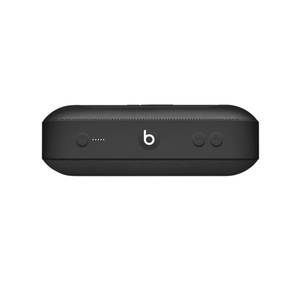 Beats Pill+ Speaker - Black
