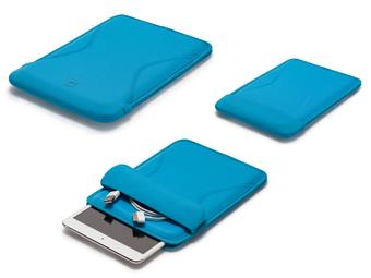 "Dicota Tab Case 7"" Blue"