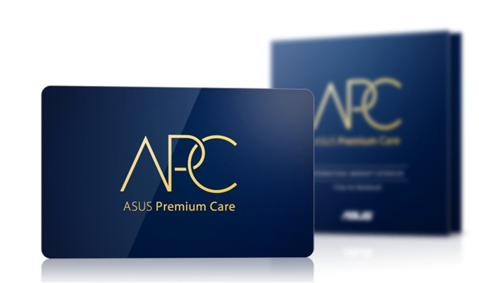 ASUS Premium Care - 3 roky - Pickupreturn + Local Accidental Damage Protection, Commercial NTB, CZ