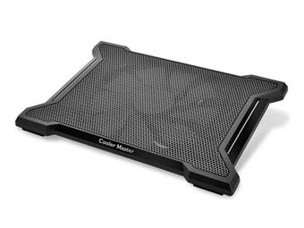 "Coolermaster X-Slim II pro NTB do 15,6"" ,20cm fan"