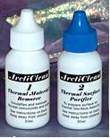 ARCTIC CLEAN - Cleaning kit 2x30ml (ACN-60ml)