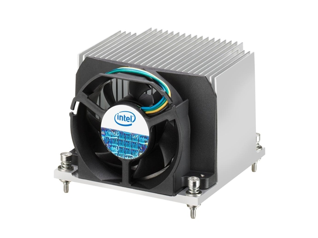 Intel Xeon Thermal Solution STS100A chladič