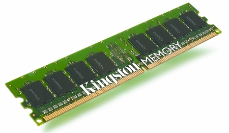 4GB DDR3-1600MHz Kingston CL11 SR STD Height 30mm