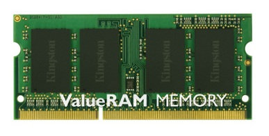 SO-DIMM 8GB DDR3L-1333MHz ECC Kingston CL9 1.35V