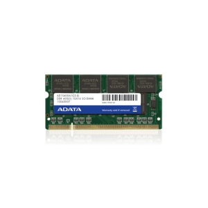 SO-DIMM 512MB DDR 400MHz CL3 ADATA