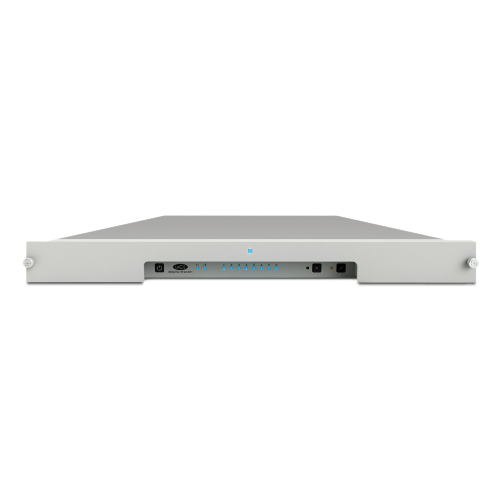 LaCie 8big Rack Thunderbolt2 64TB ENT HDD