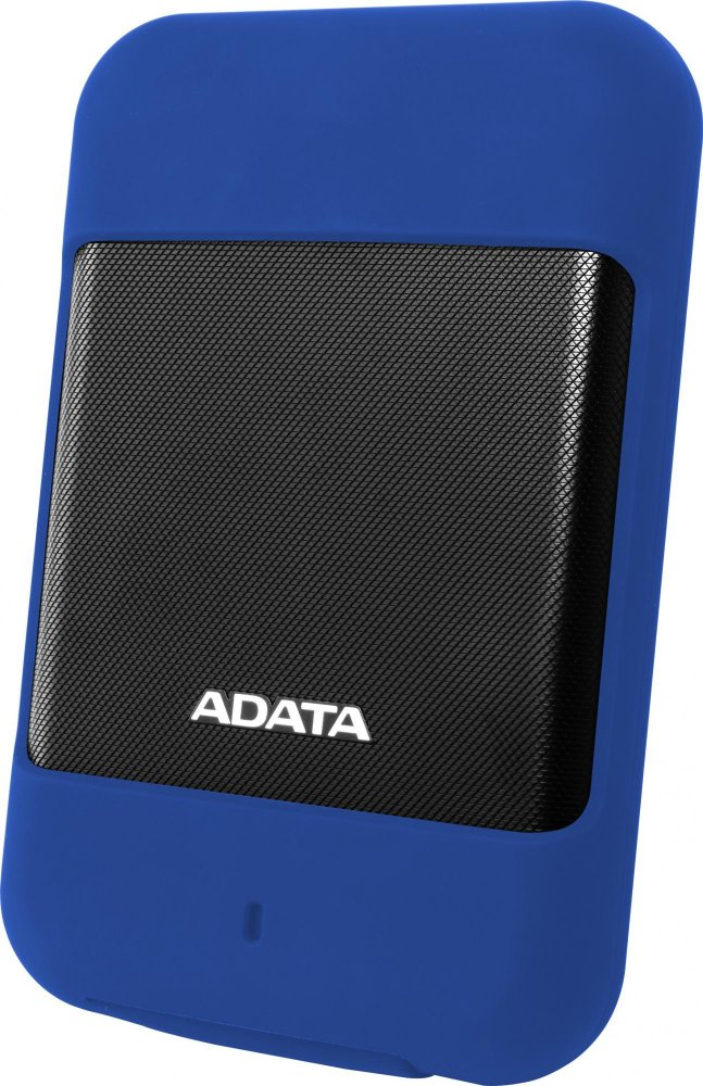 "ADATA HD700 2TB external 2,5"" HDD modrý"