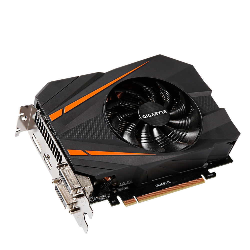GIGABYTE GTX 1070 Mini ITX 8GB