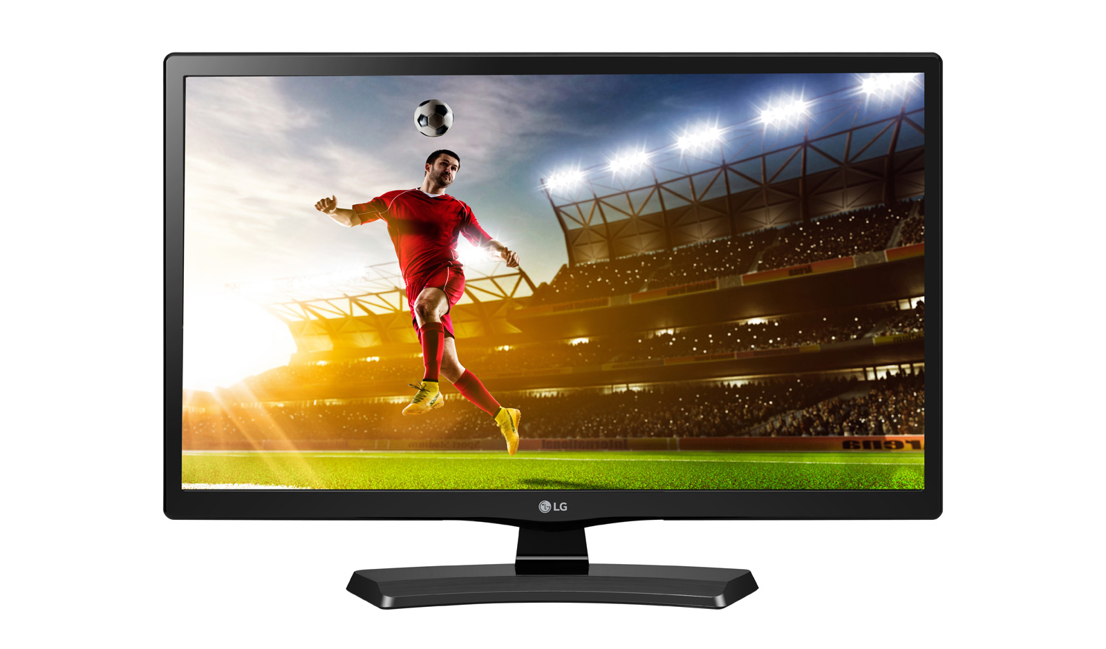 "22"" LG LED 22MT41DF - Full HD, 16:9, HDMI , SCART, CI slot, DVB-T/C"