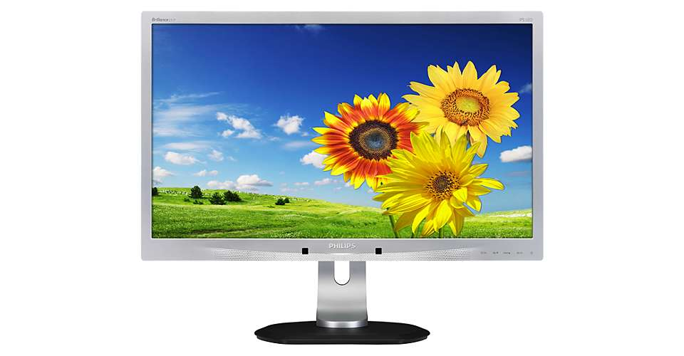 "23"" LED Philips 231P4QUPES-FHD,IPS,USB,piv,rep"