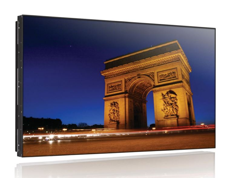 "46"" E-LED Philips BDL4677XH-FHD,700cd,OPS,24/7,VW"