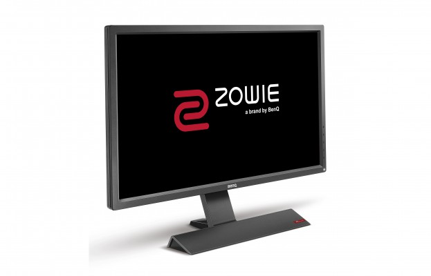 "27"" LED Zowie by BenQ RL2755 - FHD,dark grey"