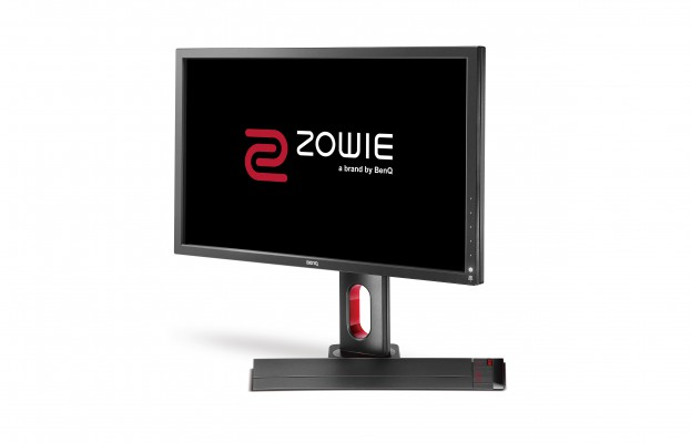 "27"" LED Zowie by BenQ XL2720 - FHD,dark grey"