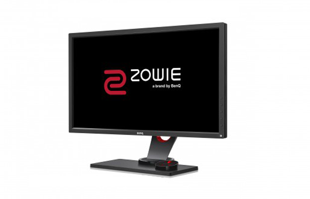 "27"" LED Zowie by BenQ XL2730 - QHD,dark grey"