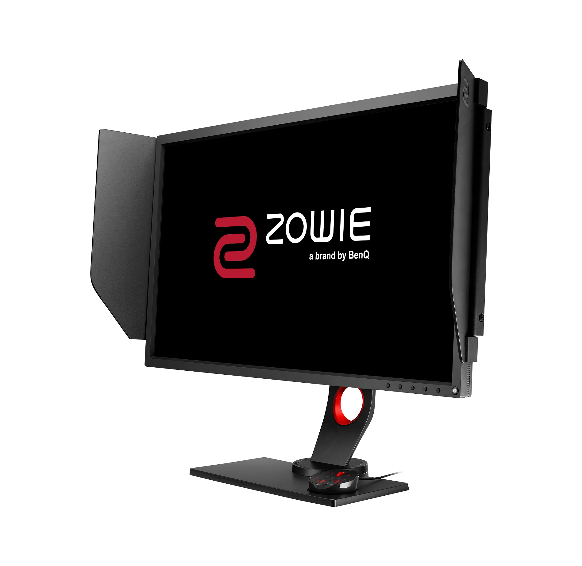 "27"" LED Zowie by BenQ XL2735 - QHD,dark grey"
