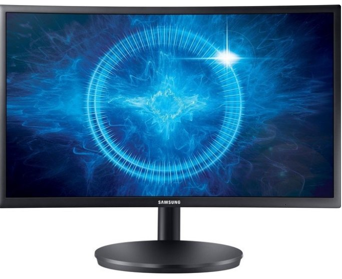 "27"" Samsung C27FG70, Full HD, DP, HDMI, curved"