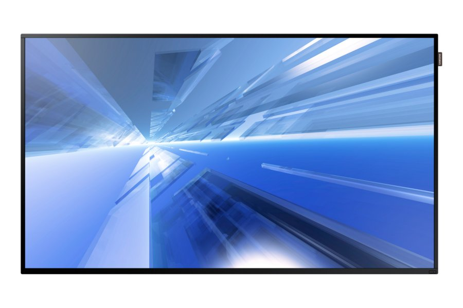 "40"" LED Samsung DM40E-FHD,400cd,DP,Mi,Wifi,24/7"