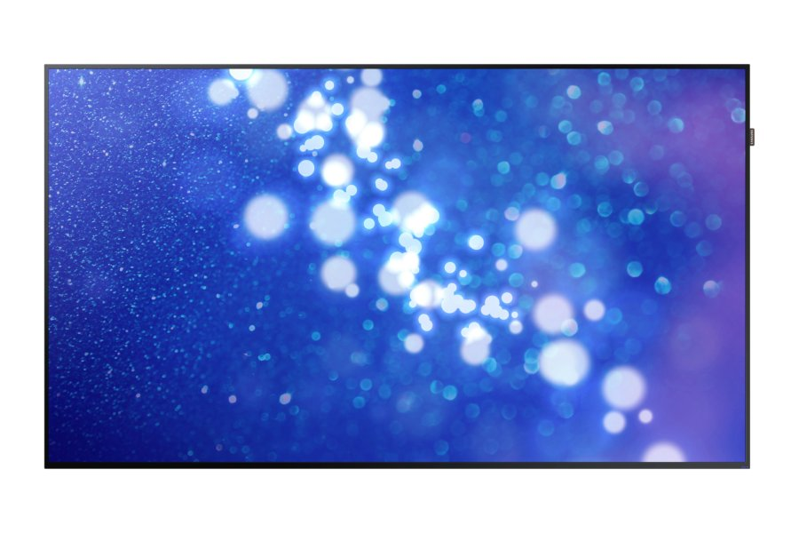 "75"" LED Samsung DM75E - FHD,slim,24/7"