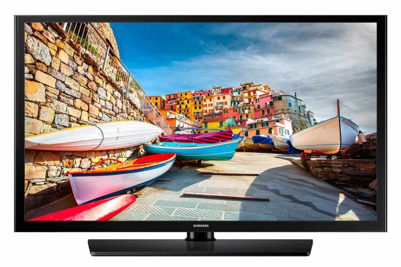 "32"" LED-TV Samsung 32HE590 HTV"