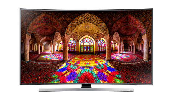 "55"" LED-TV Samsung 55HD89W - UHD,HTV,DVB-T2/C/S2"