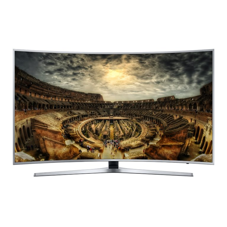 "55"" LED-TV Samsung 55HE890W HTV"