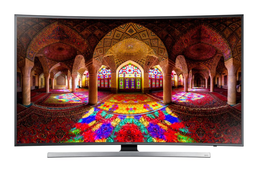 "65"" LED-TV Samsung 65HD89W - UHD,HTV,DVB-T2/C/S2"