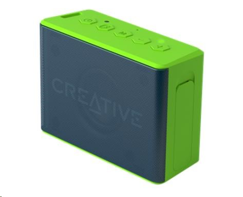 Speaker Creative MUVO 2C Bluetooth Wireless Speaker (Green)