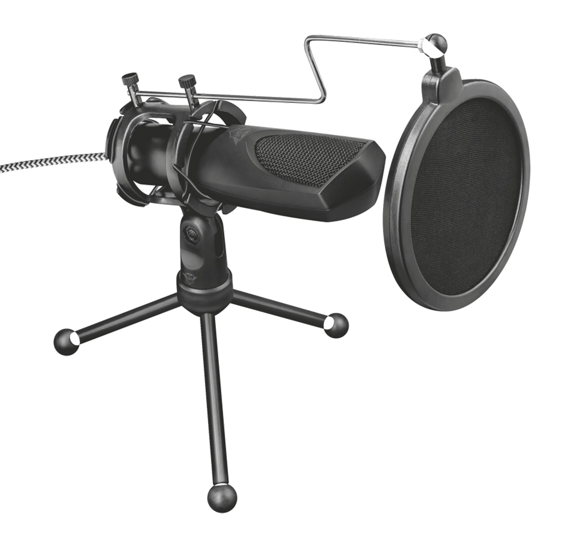 mikrofón TRUST GXT 232 Mantis Streaming Microphone