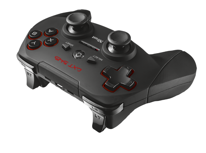 gamepad TRUST GXT 545 Wireless Gamepad
