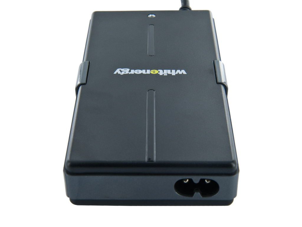 WE 90W+USB AC Univ.adaptér pro not.8konc SuperSlim