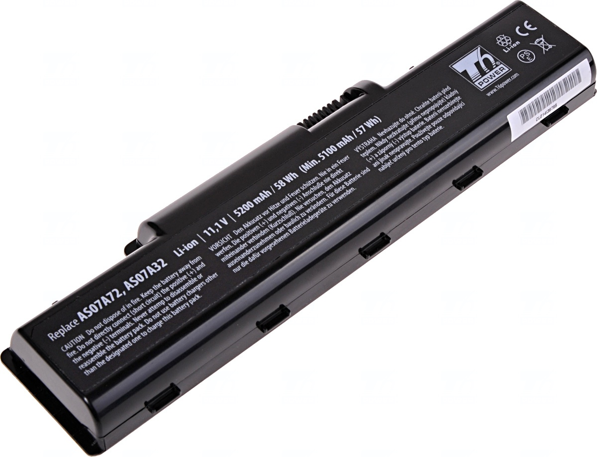 Baterie T6 power Acer Aspire 2930, 4220, 4310, 4520, 4720, 4730, 4920