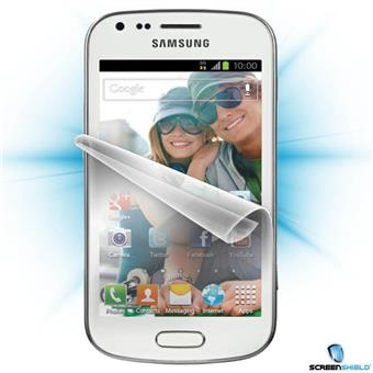 Screenshield™ Samsung Galaxy Trend ochrana displej