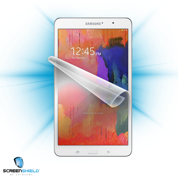 Screenshield™ Samsung Galaxy SM-T320 ochrana displ