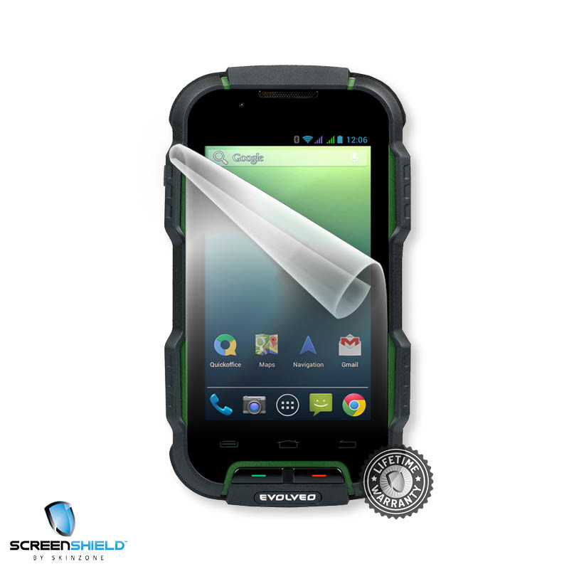 Screenshield™ Evolveo StrongPhone D2