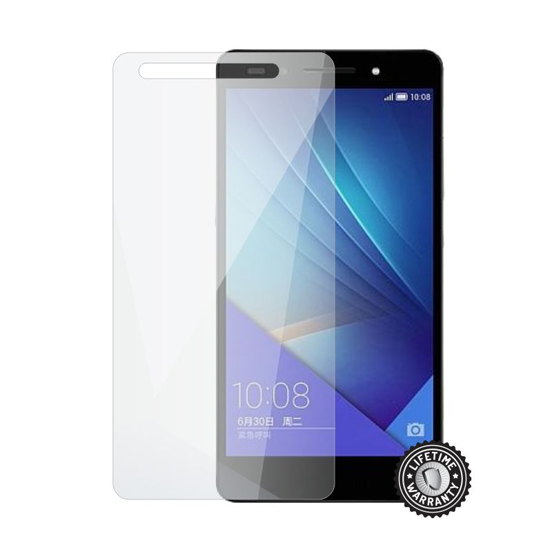 Screenshield™ HUAWEI Honor 7 Tempered Glass protec