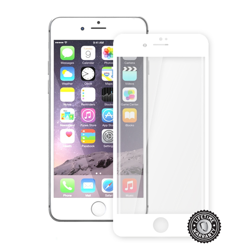 Screenshield™ Apple iPhone 7 Plus Tempered Glass protection display (f