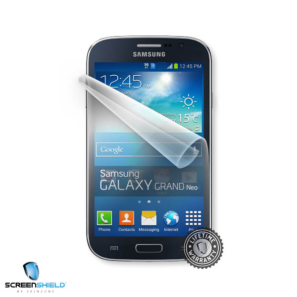 Screenshield™ Samsung i9060 Galaxy Grand Neo Plus