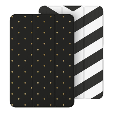 BELKIN Reversible cover pro iPad Mini, Chevron