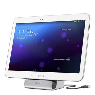 BELKIN PowerHouse Micro-USB Dock XL